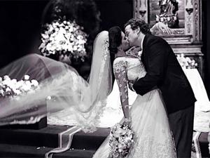 Retrospectiva Glamurama: os casamentos que marcaram 2015