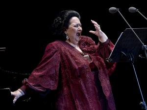 Montserrat Caballé é condenada a 6 meses de prisão e pagamento de multa