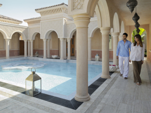 Guerlain assume a operação do spa do One&Only The Palm em Dubai