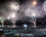 3, 2, 1! Os points do fim de ano no Rio de Janeiro no roteiro de festas by Cîroc