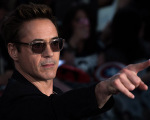Robert Downey Jr., o novo ficha limpa de Hollywood