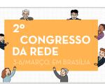 Políticos do Rede, o partido de Marina Silva, vão se reunir em Brasilia no início de março