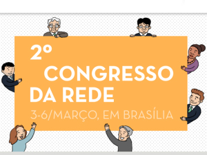 Rede terá aplicativo e 'sala de conflitos' em congresso nacional