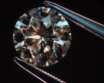 Diamantes, sempre um ótimo investimento