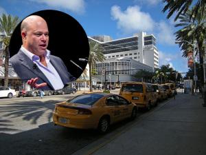 Bilionário abre escritório só para ele em South Beach