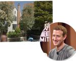 Entre as reclamações, os vizinhos dizem que Zuckerberg teria desabrigado um senhor de 62 anos
