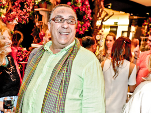 Toninho Mariutti abre loja de suas delícias no Fasano Boa Vista