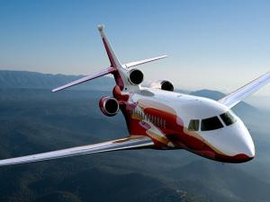Bilionários dos BRICs derrubam venda de jatos da francesa Dassault
