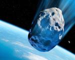 Nova Divisão na Nasa para estudos de asteróides