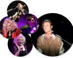 O show memorial em homenagem a David Bowie terá grandes nomes da música