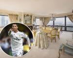 Cristiano Ronaldo: de olho em mais um
