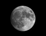 Lua Cheia no astral da semana