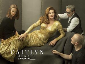 Caitlyn Jenner é o novo rosto e lançará linha para a M.A.C Cosmetics