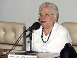 PSOL dará guarida a políticos do Raiz, novo partido de Erundina