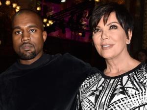 Kris Jenner acha que Kanye está arruinando a imagem da família Kardashian