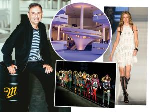 Paulo Borges conta os segredinhos dos bastidores da moda e do SPFW