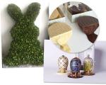 Vic Meirelles, Pati Piva e The King Cake, algumas das marcas que estarão na Easter Pop Up