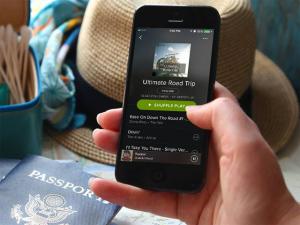 Spotify bate 30 milhões de usuários e entra no mundo das jukeboxes