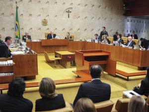 Lula no governo:Dilma e PT jogam com conceito de credibilidade do Supremo