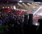 Baile do Dennis que aconteceu em São Paulo, em agosto de 2015