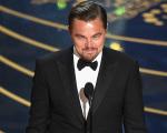 Leonardo DiCaprio: Do Oscar direto para a balada