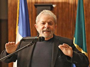 Em outra guinada, Lula diz que 'Lava Jato é uma necessidade ao país'