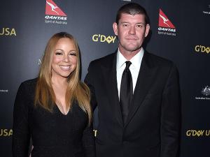 Mariah Carey terá casamento de US$ 100 milhões, mas perde funcionários
