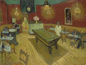 Acaba disputa por obra de Van Gogh no valor de US$ 200 milhões