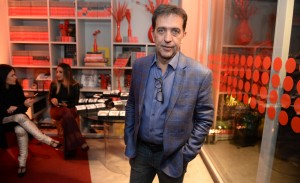 Lado B encerra mais uma edição com bate-papo sobre moda com Ricardo Almeida, Bela Frugiuele e Felipe Veloso