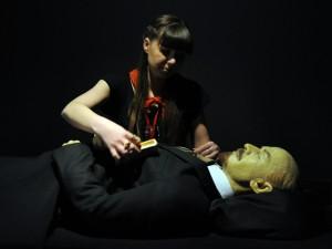 Custos com corpo embalsamado de Lenin causam polêmica na Rússia