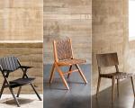 Cadeira da coleção