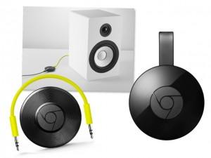 Google traz ao Brasil as novas versões de seu Chromecast. Aos detalhes!