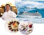 Experiência única no Alasca com a Crystal Cruise