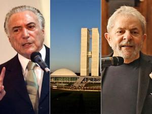 PODER em Brasília: as movimentações decisivas na cidade e na política