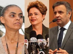 Articuladores de 'Eleições Já' vão procurar Marina, OAB e Aécio