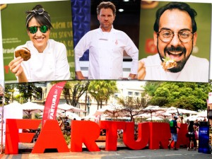 Projeto Fartura Gastronomia desembarca em Porto Alegre