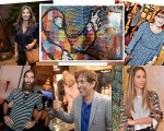 Fabiana Scaranzi, Stella Segal, Felipe Veloso, Ricardo Almeida e Bela Frugiuele são os convidados desta edição do Lado B
