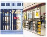 A Uniqlo, famosa pelas roupas simples e confortáveis, lança uma coleção especial de produtos em parceria com o MoMA