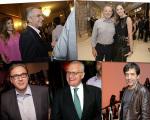 Andrea Matarazzo, Maythe e Anderson Birman, Rogério Fasano, Henrique Luz e Ricardo Almeida: alguns dos convidados do almoço de PODER por PwC