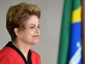 Dilma Rousseff registrou traições durante a votação do impeachment