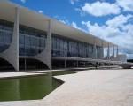 Silêncio impera no Palácio do Planalto e ministros evitam falar em placar