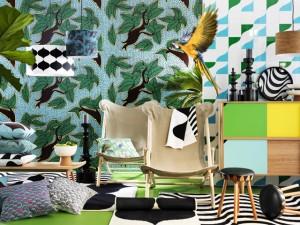 Ikea celebra o Brasil com linha de móveis que é a nossa cara