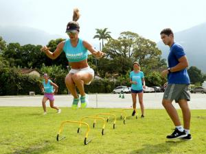Track&Field lança coleção com série de atividades ao ar livre