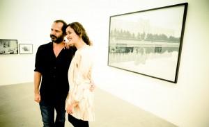 A Rússia retratada na arte de Mauro Restiffe na Galeria Fortes Vilaça