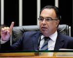 O deputado André Vargas
