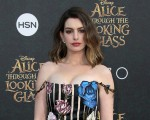 Anne Hathaway || Créditos: Getty Images