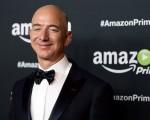 Jeff Bezos, fundador e CEO da Amazon
