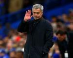 José Mourinho é o novo técnico do Manchester United