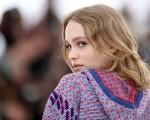 Lily-Rose Depp, o novo rosto da Chanel