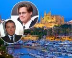 vendeu ou não vendeu uma mansão para Brad Pitt?